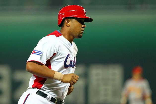 Are Chicago White Sox Jose Dariel Abreu's Best Destination?