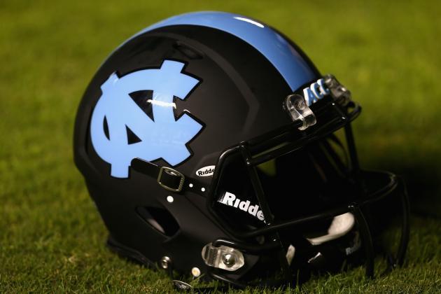 College Football Uniform Watch for Week 8