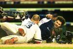 Tigers' Avila (Knee) Hopes to Play Game 6: 'I Should Be Fine'
