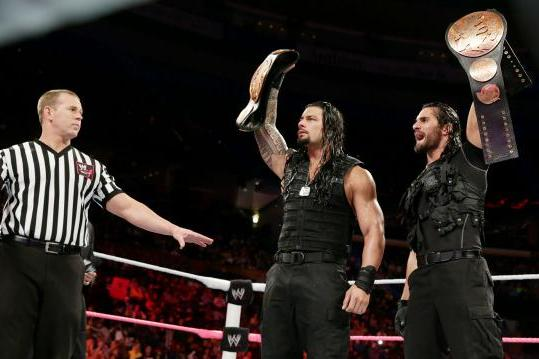 What's Next for the Shield After Losing the WWE Tag Team Titles?