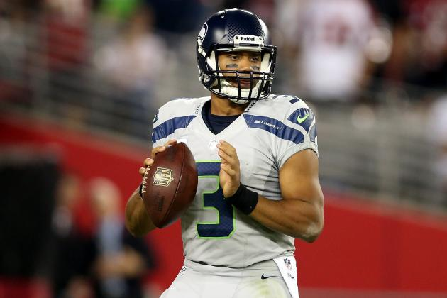 Russell Wilson's Updated 2013 Fantasy Outlook After Week 7