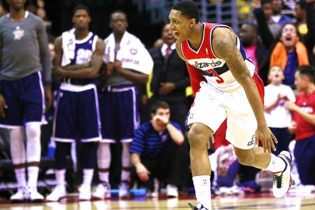 Why Bradley Beal Will Exceed the Hype During 2013-14 Sophomore Season