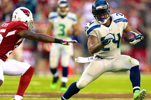Seahawks vs. Cardinals: Live Score, Highlights and Reaction