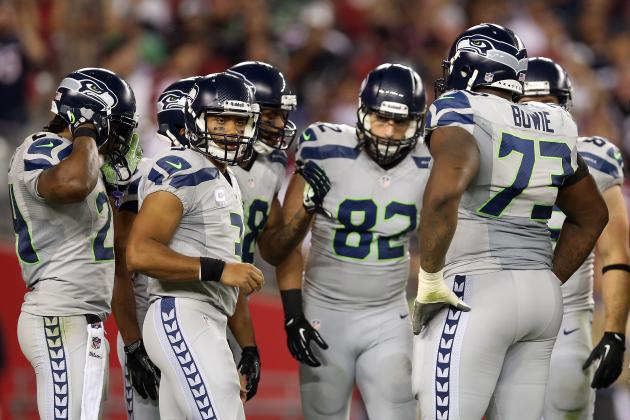 Seattle Seahawks vs. Arizona Cardinals: Live Score, Highlights and Analysis
