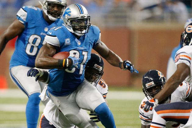 Dissecting Most Crucial Matchups in Detroit Lions' Week 7 Contest with Bengals