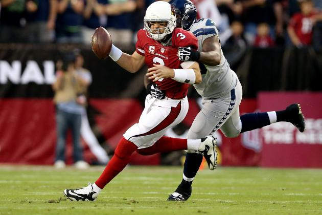 Seahawks and Cardinals: Live Game Grades and Analysis for Arizona