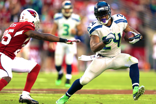 Seahawks vs. Cardinals: Score, Grades and Analysis