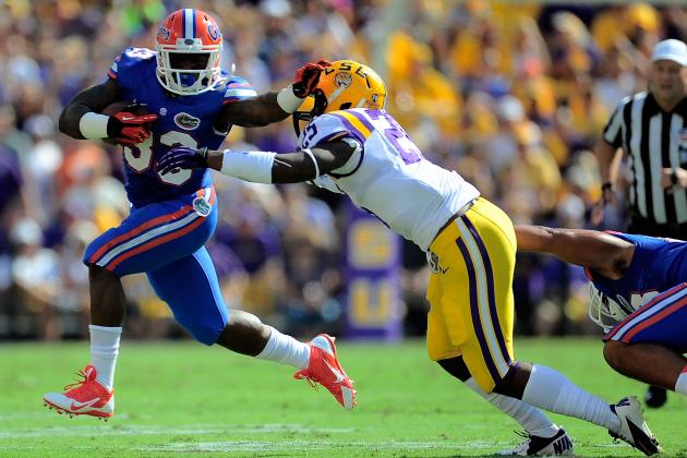Florida Football: What Mack Brown Can Do for the Gators Offense