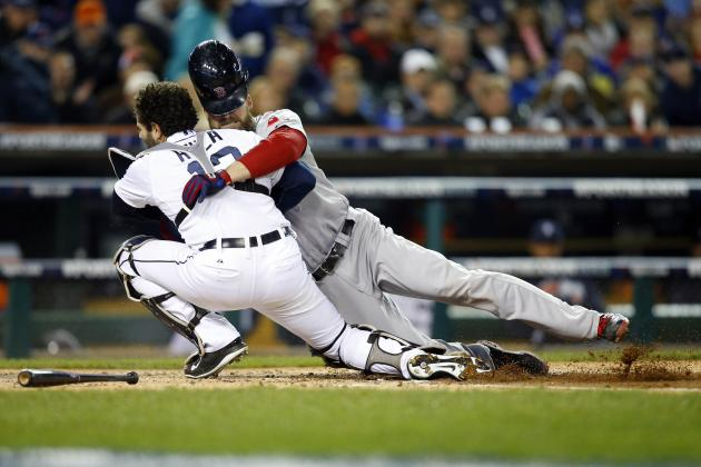MLB Playoff Schedule 2013: Start Times, Dates, Live Stream and TV Info