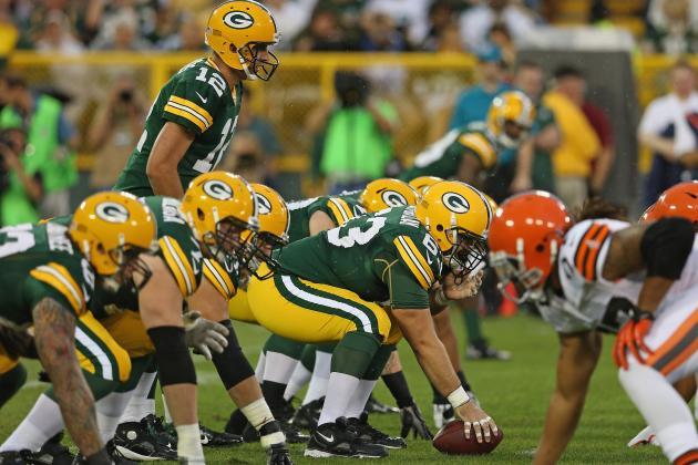 Dissecting Most Crucial Matchups in Packers' Week 7 Contest with Browns