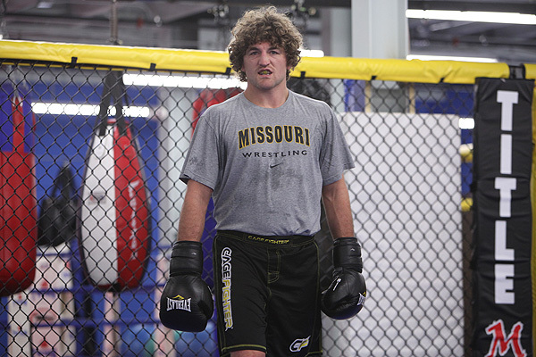 Dana White Dismisses Bellator's Ben Askren vs. Georges St-Pierre Offer