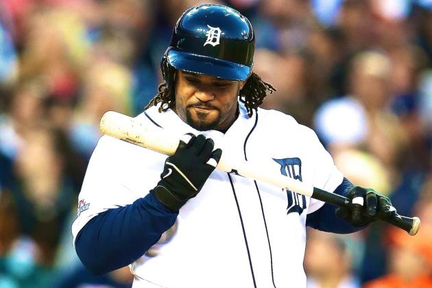 Tigers Desperately Need Prince Fielder to Step Up to Survive in ALCS