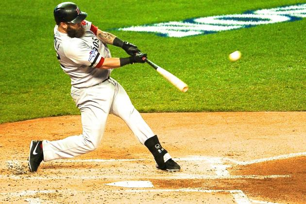Can Red Sox Bats Adjust Against Tigers Aces to Win ALCS?