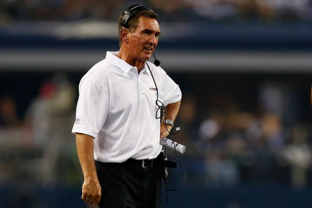 Why Mike Shanahan Should Be Under Pressure in Washington