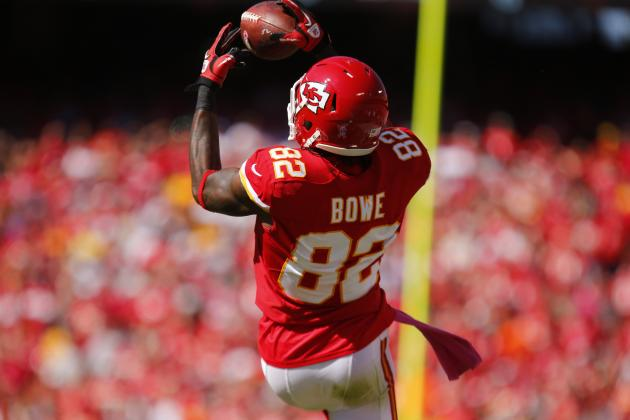 Do Chiefs Wide Receivers Share Blame for Stagnant Offense?