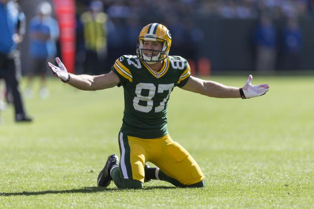 What Do Advanced Statistics Say About the Green Bay Packers Through 6 Weeks?