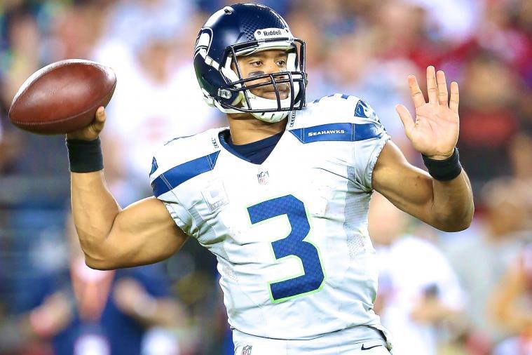 Seattle Seahawks Establishing Themselves as Kings of the NFC