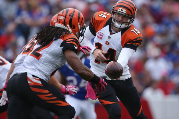 Detroit Lions vs. Cincinnati Bengals: A Bengals Take on Detroit