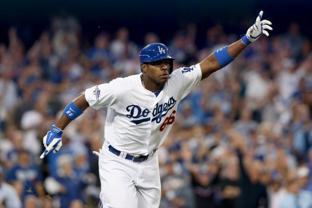Yasiel Puig's Play Is All Baseball Fans Should Care About
