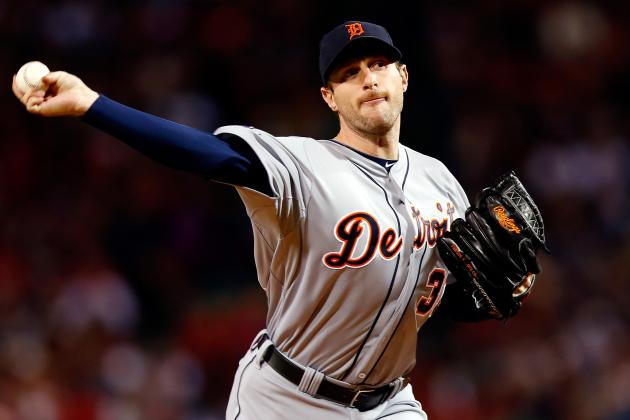 Can Max Scherzer, Justin Verlander Neutralize Red Sox Home-Field Advantage?
