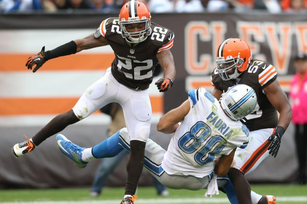 Ray Horton: Browns Defense Is 'not Broken'