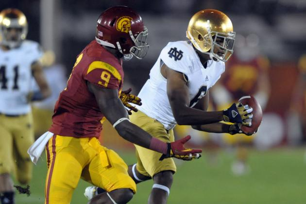 USC vs. Notre Dame: Complete Betting Guide for Rivalry Contest