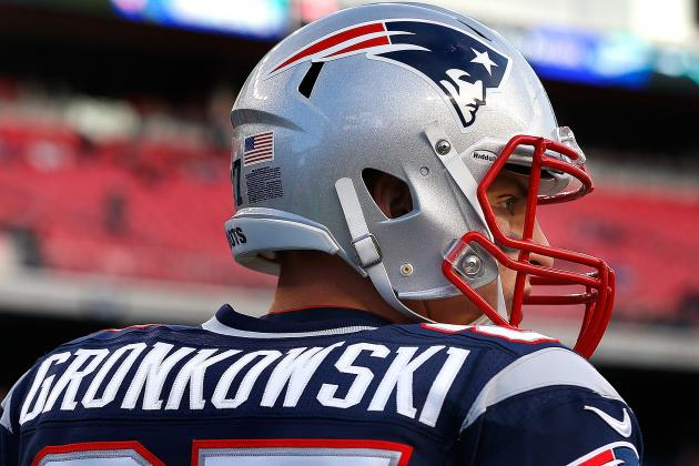 How Rob Gronkowski's Return Impacts Patriots Offense
