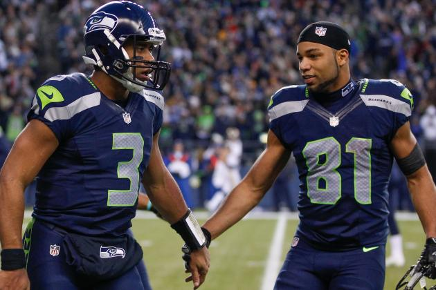 Wilson Is What Makes the Seahawks Special