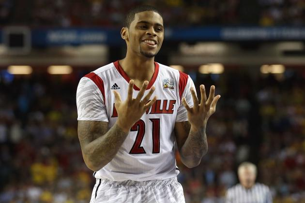 Behanan Could Have Been a Leader