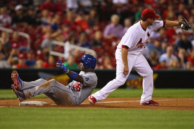 The St. Louis Cardinals and the Myth of Playing the Game 'The Right Way'
