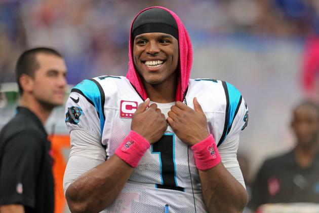 Newton vs. Bradford: A Tale of No. 1 Picks