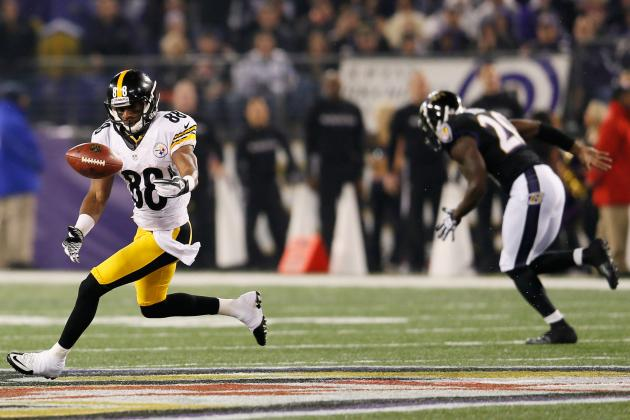 5 Matchups to Watch in Steelers Showdown with Ravens