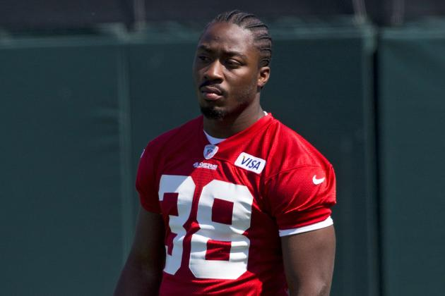Could Marcus Lattimore Get Some Practice Time This Season?