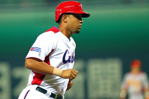 Are Chicago White Sox Jose Dariel Abreu's Best Destination?