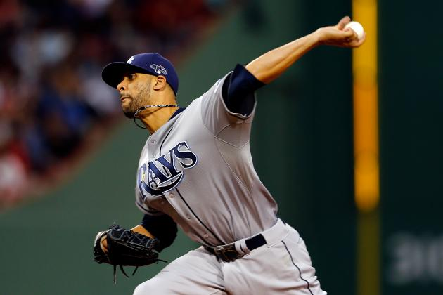 Would Rangers Be MLB Superteam with David Price, Masahiro Tanaka, Brian McCann?