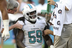 Dannell Ellerbe Does Not Practice Again, Status in Doubt