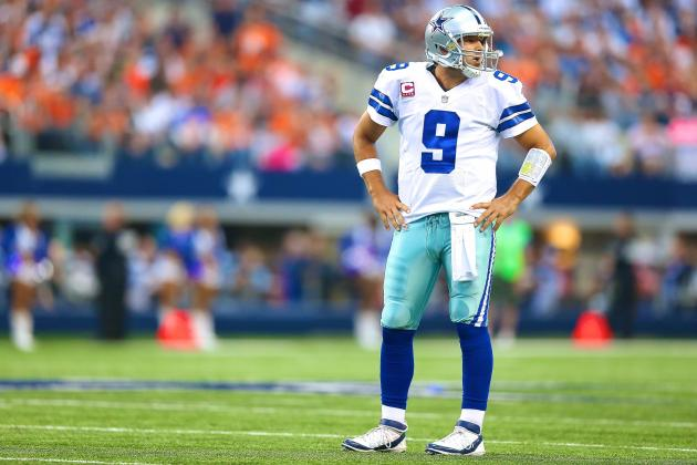Is Tony Romo Clutch, Un-Clutch or a Victim of a Media Narrative Gone Wrong?