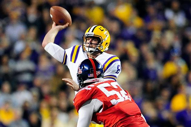 LSU vs. Ole Miss: Biggest Factors That Will Shape SEC Showdown