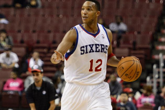 Debate: Which 76ers Player Has the Most to Prove This Season?