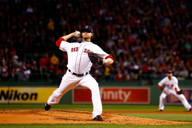 ALCS Schedule 2013: Schedule, Preview and Prediction for Remainder of Series