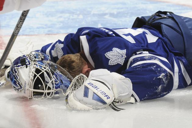 "Reimer: ""I Should Be Ready to Go for Tomorrow"""