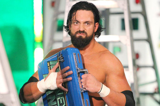Damien Sandow Cashing in on John Cena Would Be Wise Move for WWE
