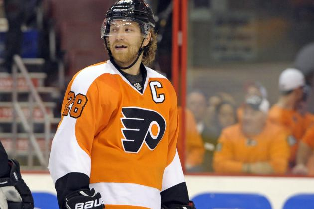 Debate: Which Flyers Player Has Been the Biggest Surprise So Far?