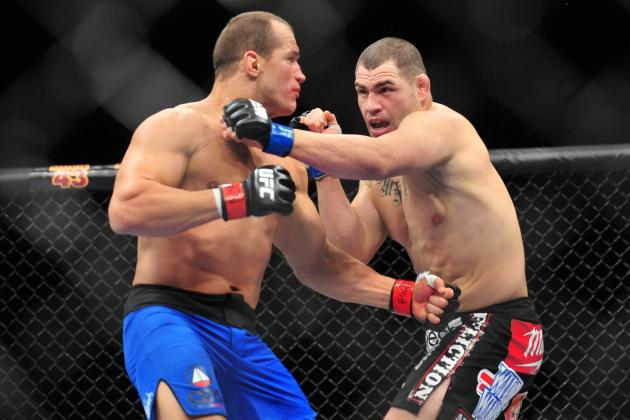 Velasquez vs. Dos Santos 3: Each Fighter's Keys to Victory in Rubber Match