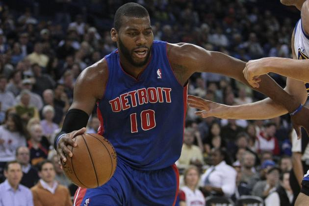 Why Greg Monroe Could Be the Next NBA Star to Be Traded During 2013-14