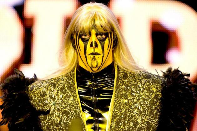 Best Days of Goldust, Including WrestleMania Moment, Are Ahead