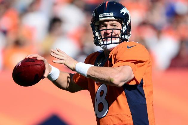 NFL Week 7 Picks: Breaking Down Biggest Matchups from Weekend Slate