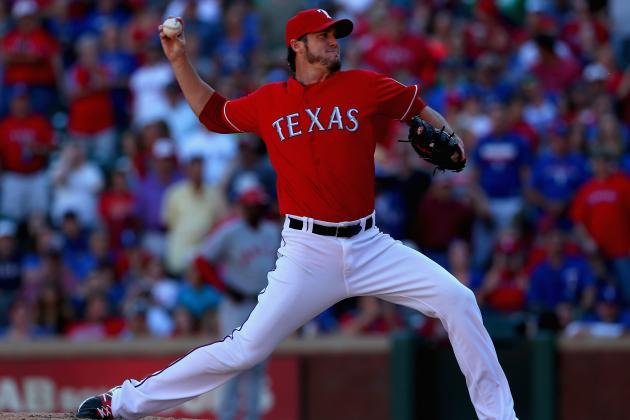 2014 MLB Free Agents: Impact Relief Pitchers Available This Winter