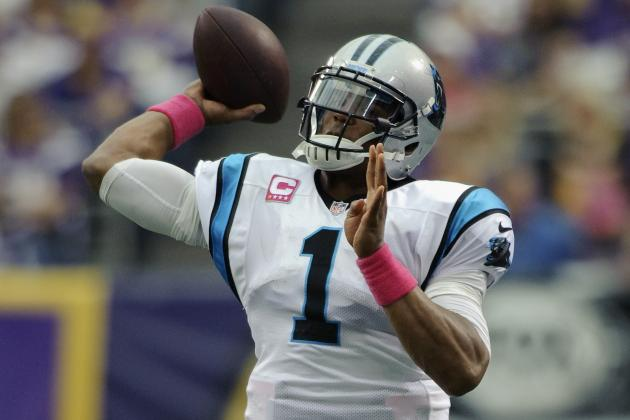 Carolina Panthers: What We've Learned Through Week 6 of the NFL Season