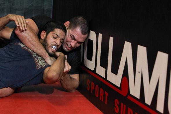 Cain Velasquez's Blueprint to Taking Down Junior Dos Santos